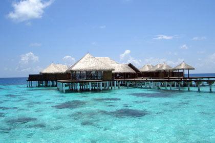 Sejururi exotice Maldive