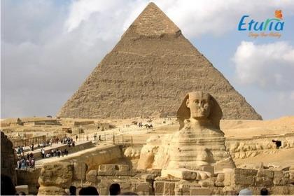 Sejururi exotice Egipt