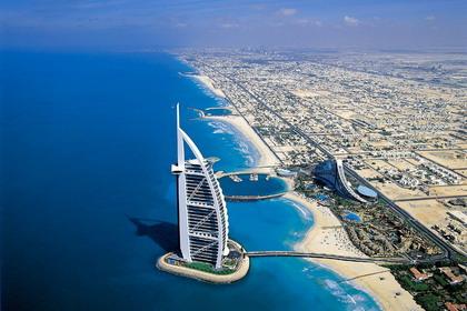 Sejururi exotice EAU & Dubai