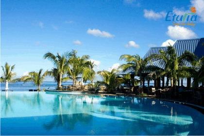 Sejururi exotice Mauritius