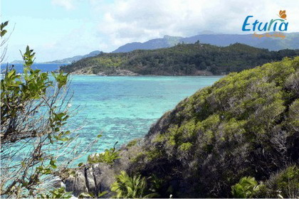Sejururi exotice Seychelles