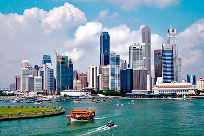 Sejururi exotice Singapore