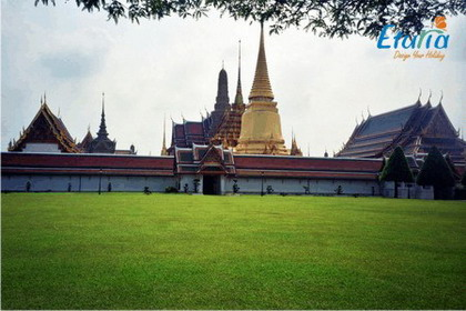 Sejururi exotice Thailanda
